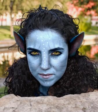 Elena Avatar