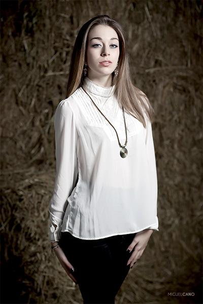 María Rodríguez - Miguel Cano